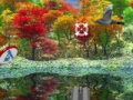 Igra Duck Hunter: Autumn forest. Igrajo na spletu